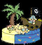 Smol Pirates