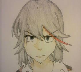Ryuko - Kill la Kill
