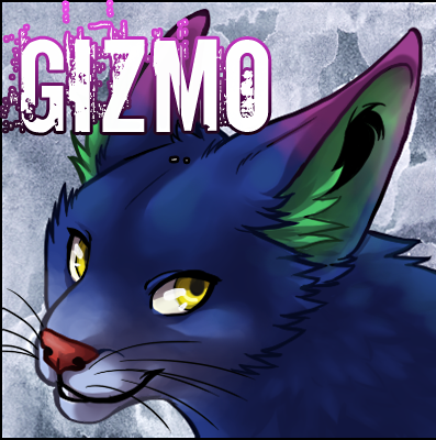 Gizmo-The-Freaky's Profile Picture