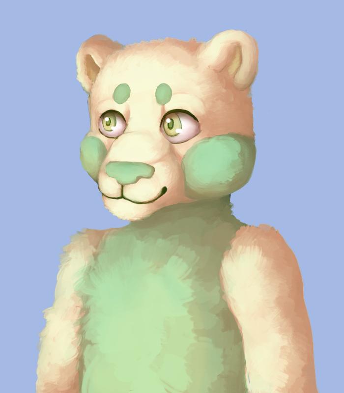 DominoBear's Profile Picture