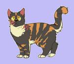 Cat2 by DominoBear