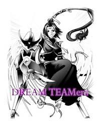 Perola 4 by DreamTeamers