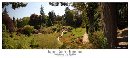 Japanese Garden, Powerscourt