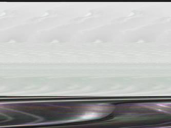 Glitch Storms by internetshadow0000