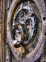 Door Knocker by s-kmp