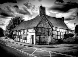 A Stratford Cottage by s-kmp