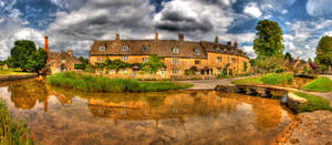 Lower Slaughter Revisited