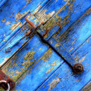 Blue 03 by s-kmp