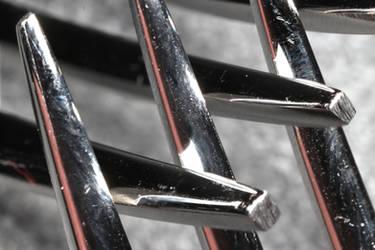 Silver Forks 01