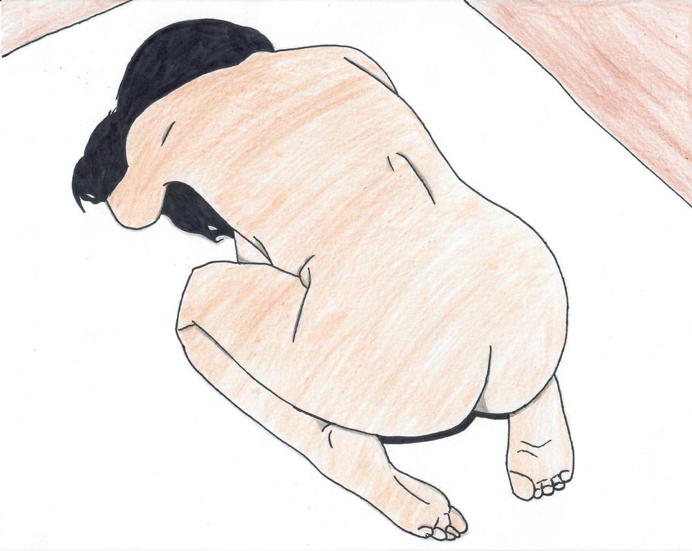 Kneeling by ElvisPresleyFan3577