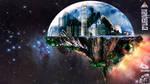 Argo City by viridislament
