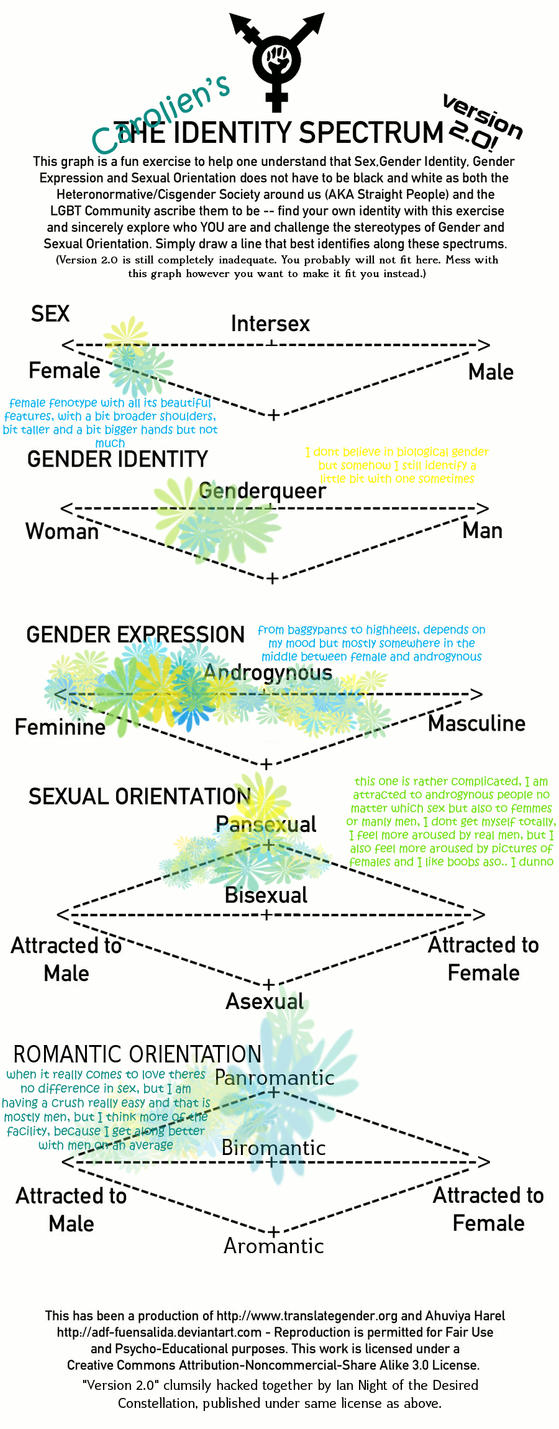 gender identity and sexual orientation in the society Workplace discrimination based on sexual orientation and gender identity american society has witnessed increasing acceptance of the lesbian, gay.