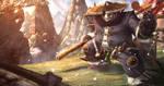 WorldofWarcraft Mists of Pandaria Chen Stormstout