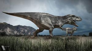 Rex by Vanishin
