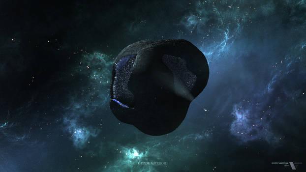 Geode Asteroid