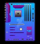 CobiesTech Motherboard