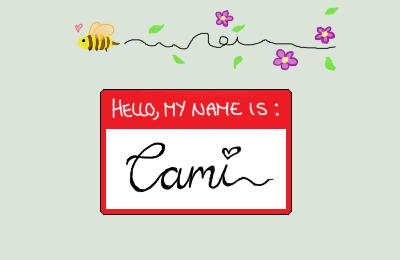 Camilou's Profile Picture