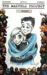 Heroes Con Cover Sketch