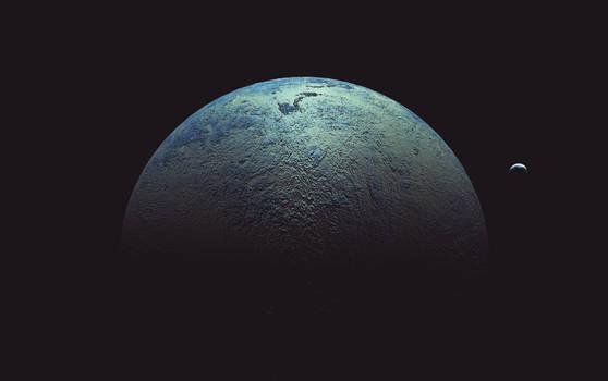 Moon Rise - 10082019