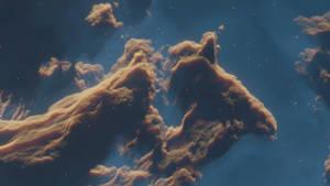3D Nebulae Test - 10162019