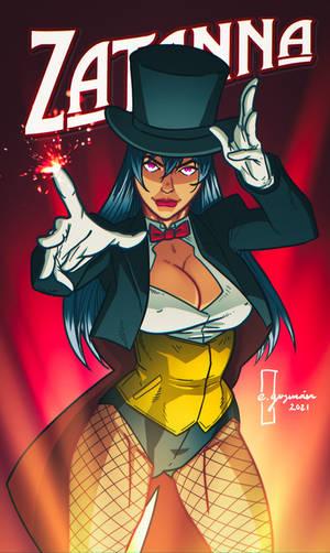 Zatanna-5