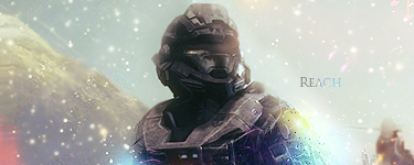 Halo reach by Raver999
