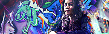 graffitti by Raver999