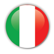 Italian Badge by Erakis