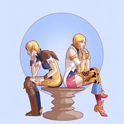 Penelo - Ashe