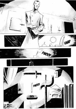 zokusho smash and grab pg 26