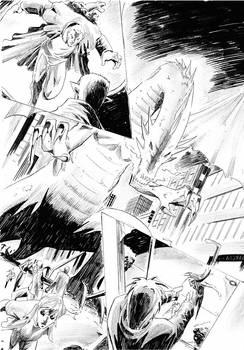 zokusho confrontation 15