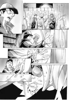 Waifu Apocalypse test page 2