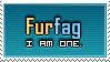 Furfag Stamp by SparkLum