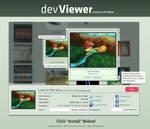 devViewer v0.10 Alpha