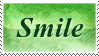 Smile Stamp by SparkLum