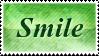 Smile Stamp by SparkLum