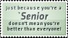 Better Seniors Stamp by SparkLum