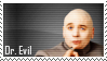 Request - Dr. Evil by SparkLum
