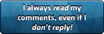 DB3 - Always Read Comments by SparkLum