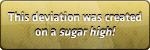 DB3 - Sugar High by SparkLum