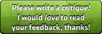 DB3 - Please Write Critique