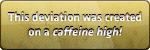 DB3 - Caffeine High by SparkLum