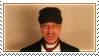Nostalgia Critic Stamp by SparkLum