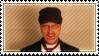 Nostalgia Critic Stamp by SparkLum