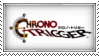 Chrono Trigger Stamp by SparkLum