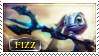 Fizz Stamp by SparkLum