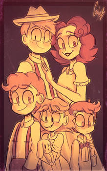 The Summers Family