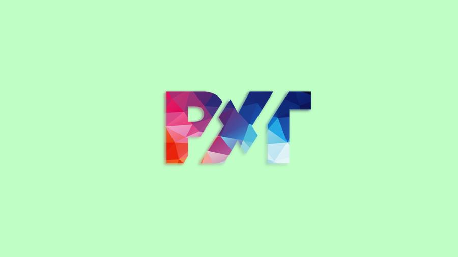 PXT logo by palshu