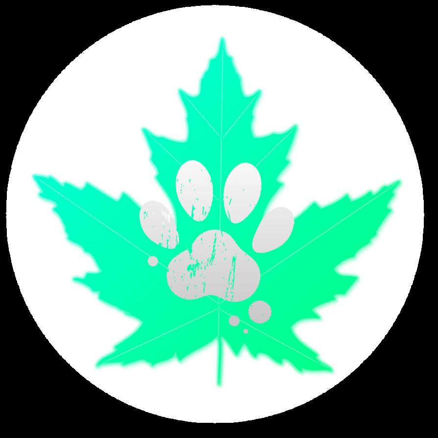 o0FluffPuff0o Logo Design V2 by Nebula-One