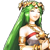Palutena-Excited